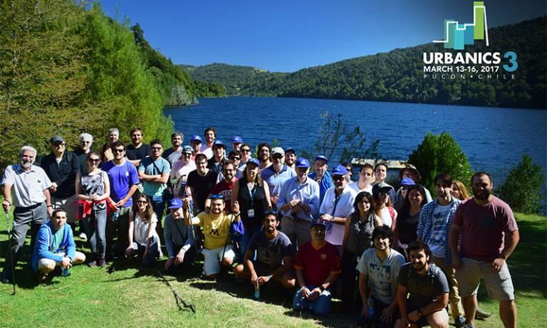URBANICS III workshop
