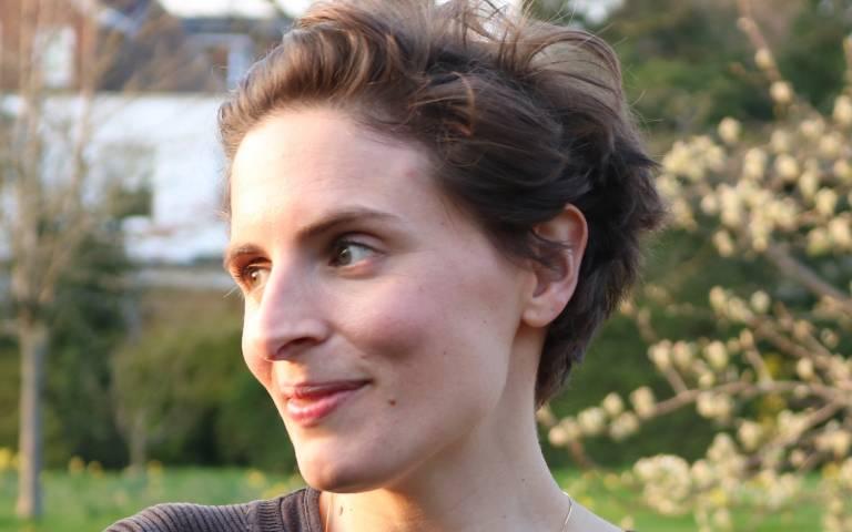 Leah Lovett