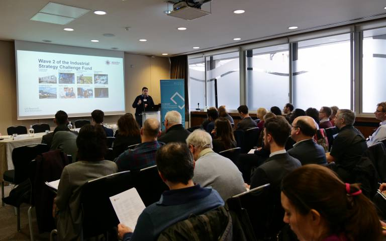 briefing_workshop_london_NetworkPlus
