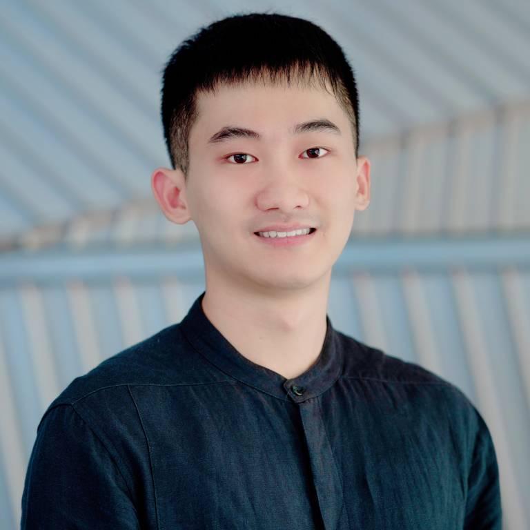 Chunlin Yu, PhD student