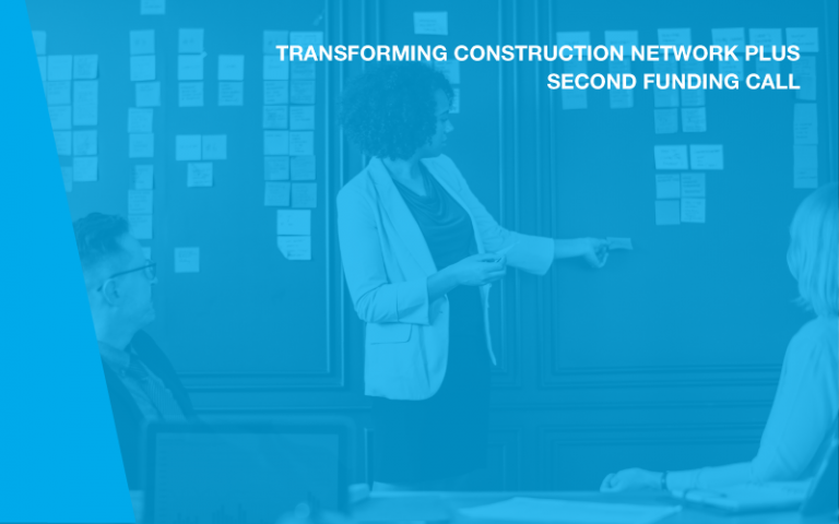TransformingConstructionNetworkPlus-second-funding-call