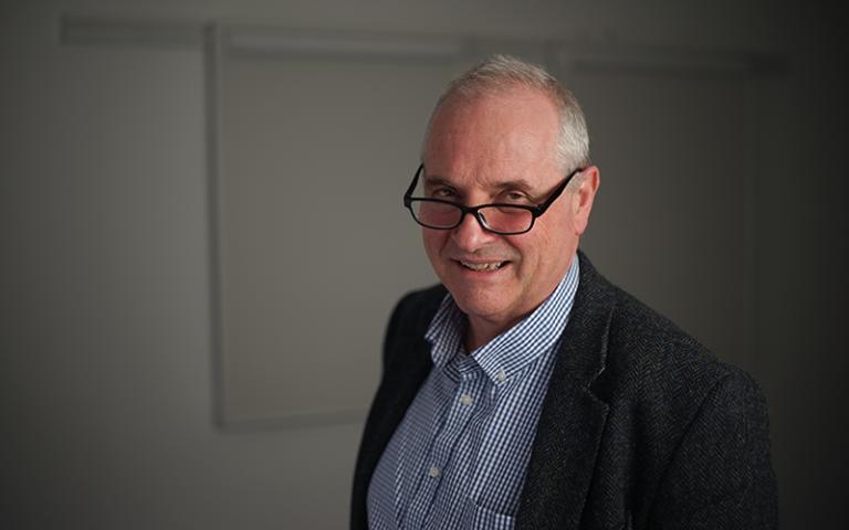 Professor Stephen Pryke