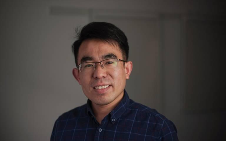 Dr Zhifu Mi
