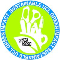 Green Impact Gold Logo