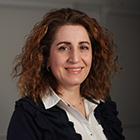 Dr Meri Duryan