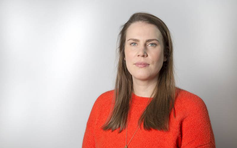 Emily Churchill