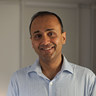 Dr Aniket Kumar