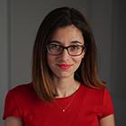 Dr Stanimira Milcheva
