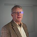 Professor Hedley Smyth