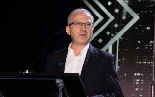 Andrew Davies PMI award