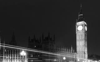 Big Ben ad the Houses of Parliament