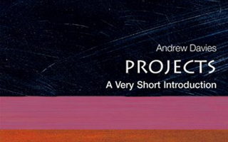 Projects - A Very Short Introduction