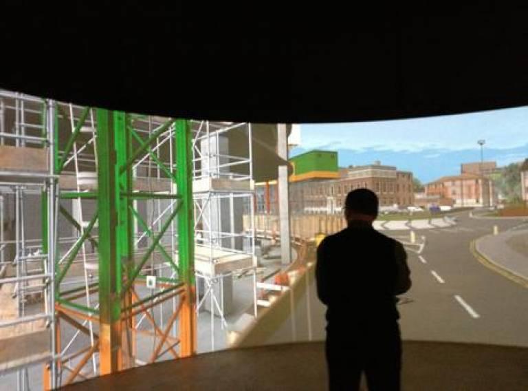 Coventry Simulation Centre