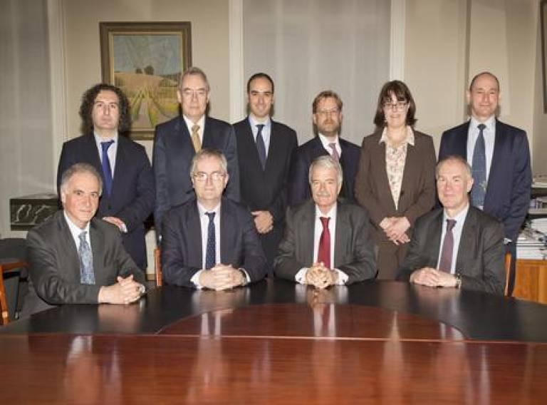 EIB MOU Signing 2013