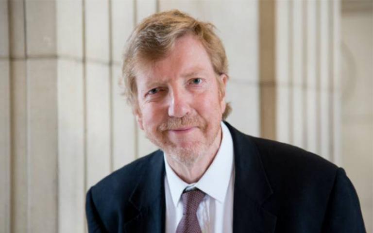 Professor Peter Morris