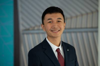 Tan Tan, PhD student