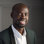 Dr Alex Opoku