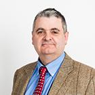 Professor Michael Pitt