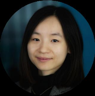 Dr Jing Meng