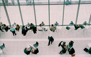 The management of project enterprises