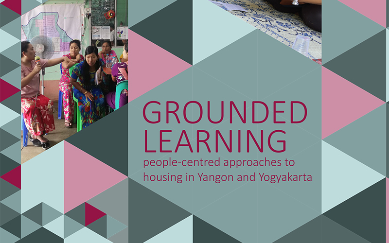 grounded learning