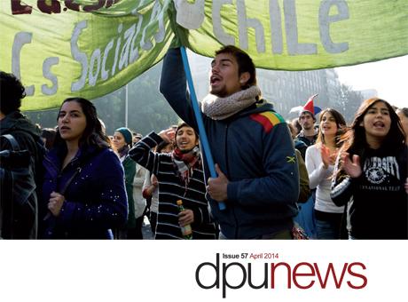 DPU News Issue 57