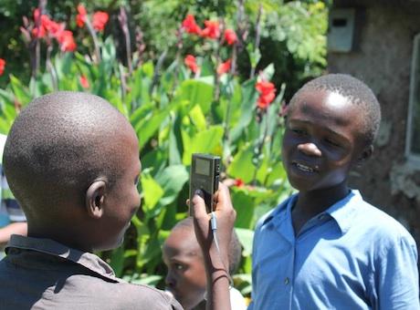 PV in Kisumu-Kenya
