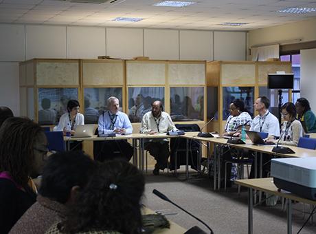 Habitat III discussions continue: Prepcom 2 in Nairobi