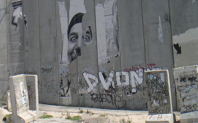 the Neo-Apartheid city