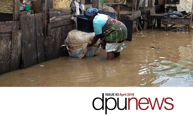 dpu news