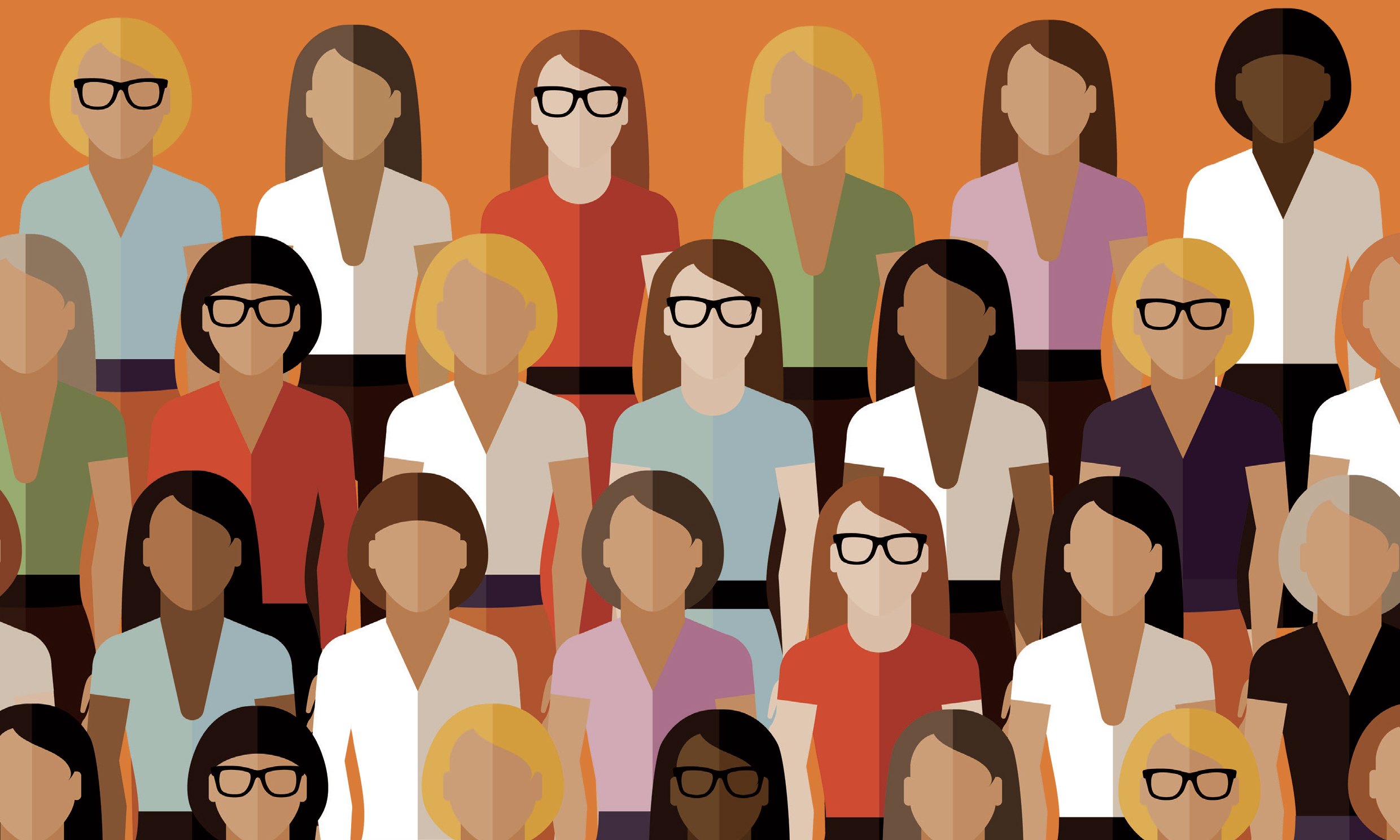 Where are the women in major projects leadership?