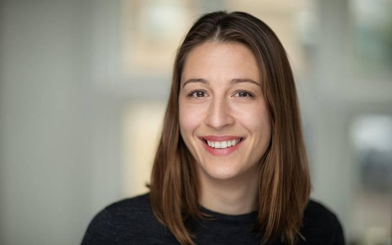 Alexandra Panman