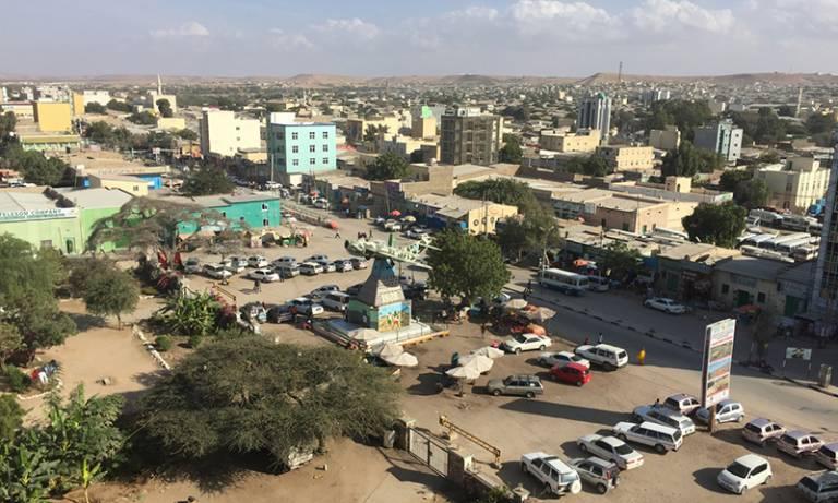 DAP web Somaliland
