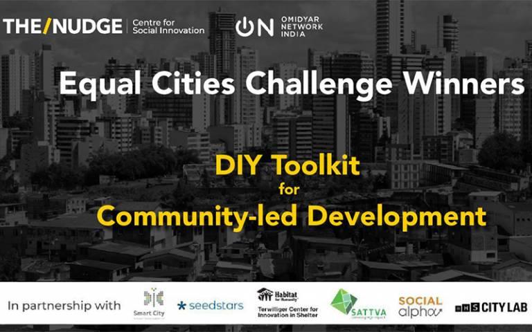 Equal Cities Challenge