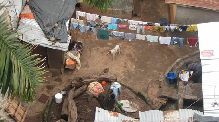 SLURC Sierra Leone Urban Research Centre