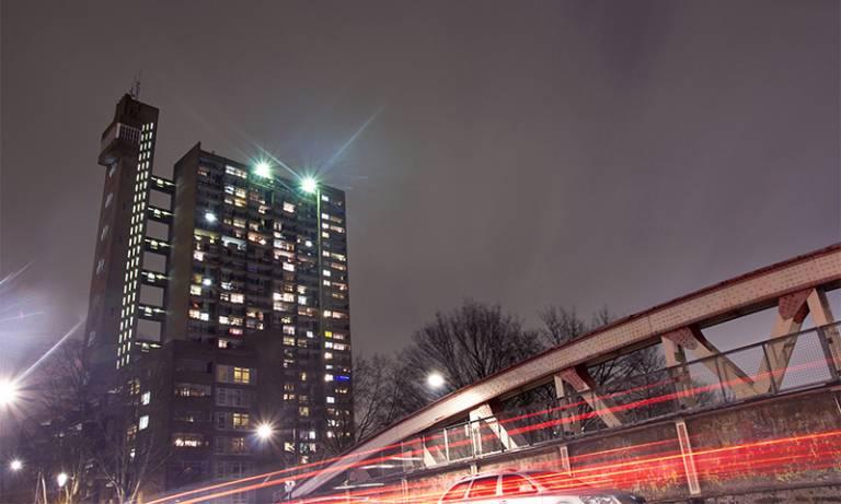 UDP London