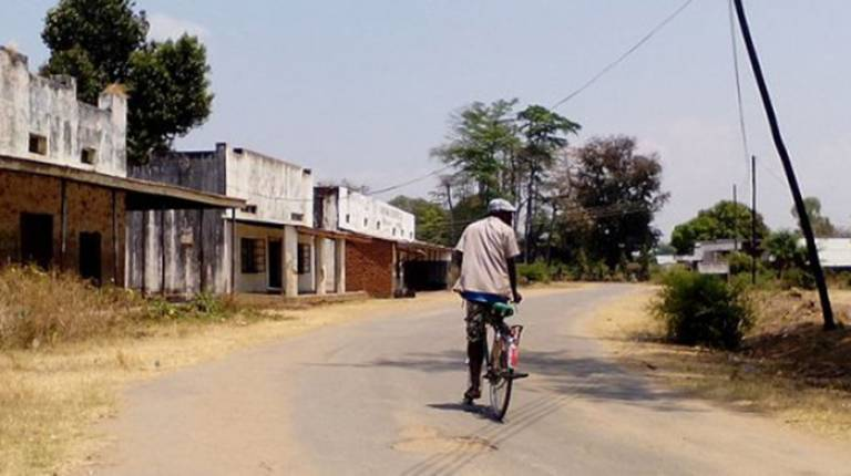 Urban Africa Risk Knowledge (Urban ARK)