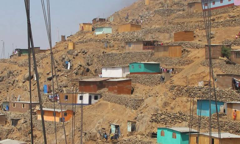 Environmental Justice and Urban Resilience in the Global South