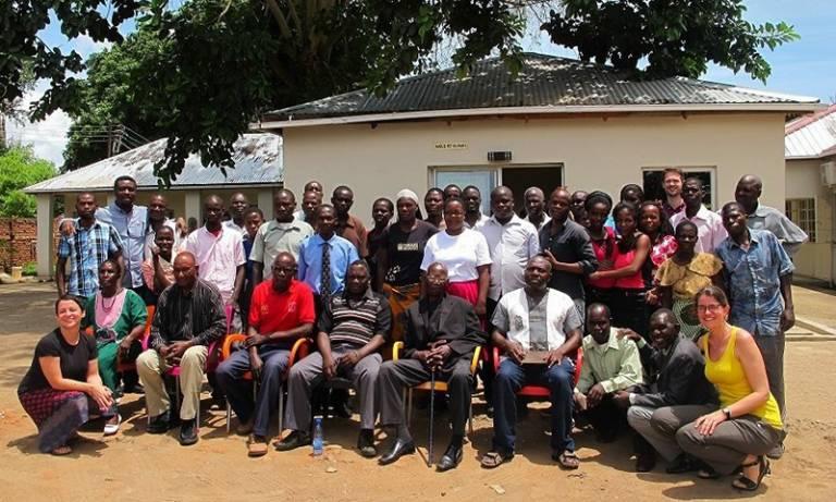 Malawi workshop karonga