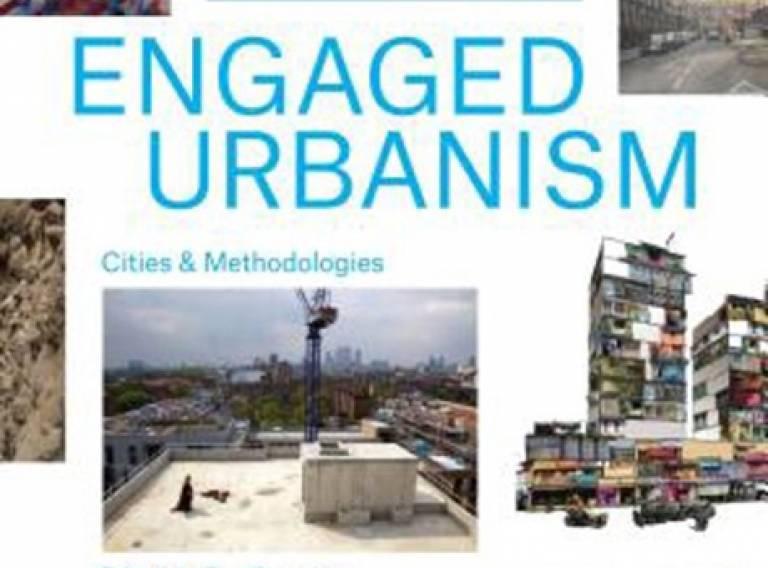 engaged urbanism