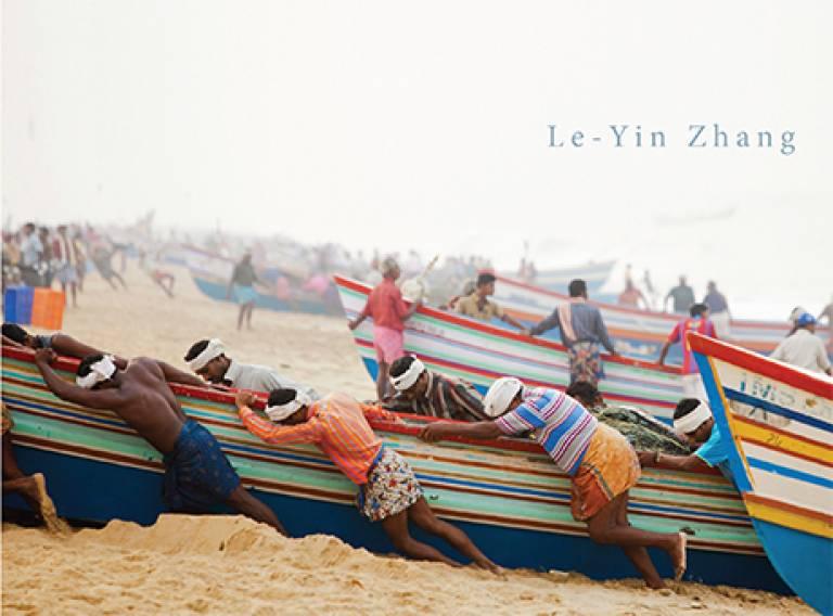 Le-Yin Zhang - Managing the City Economy