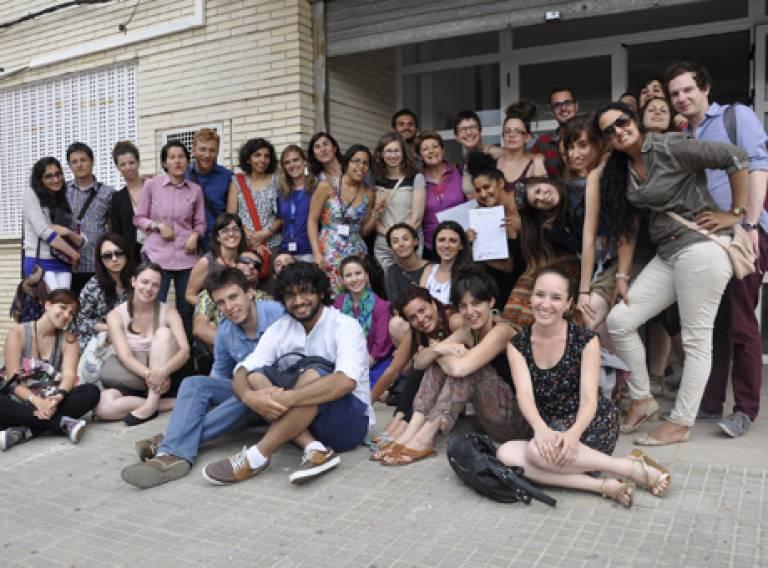 Global ID Summer School in Spain