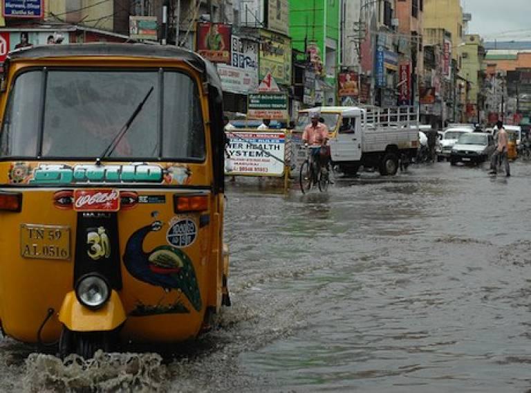Madurai Floodings