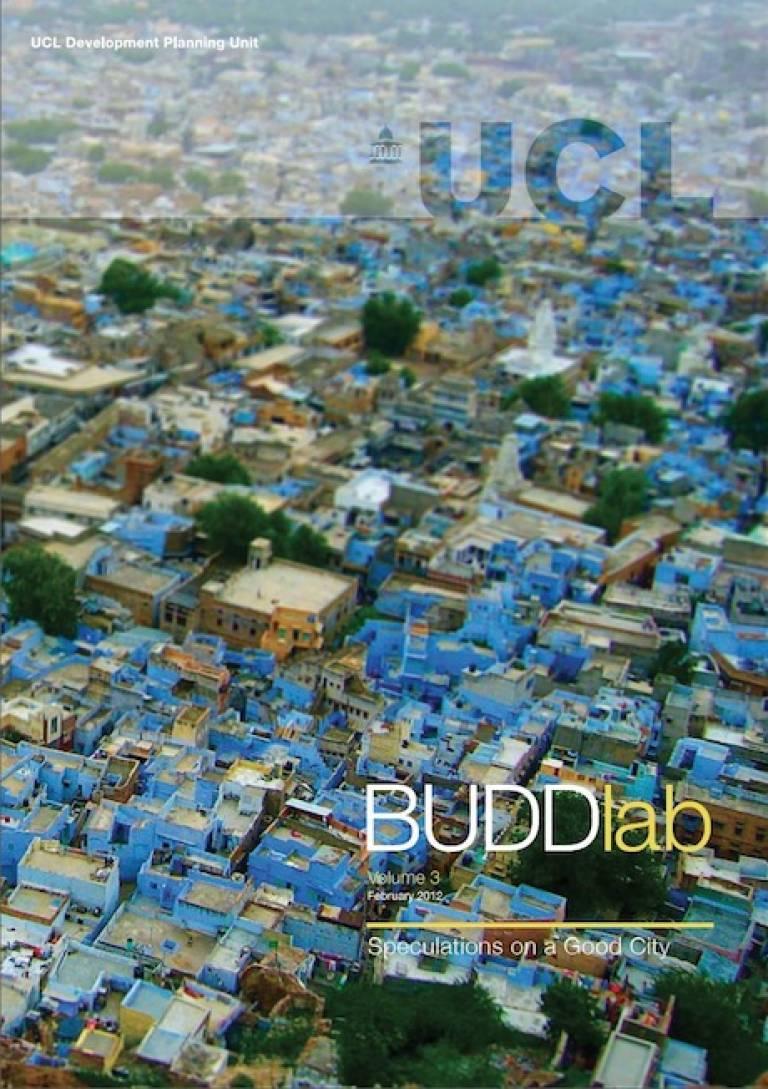 BUDDlab3