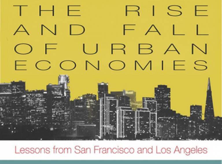 Urban economies