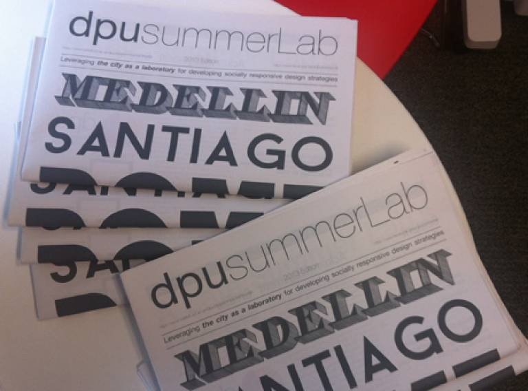 dpusummerLab 2013 pamphlet now out!