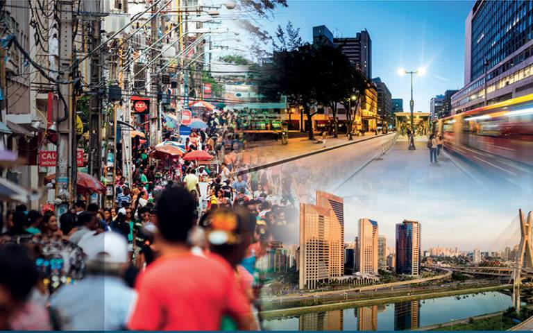 Urban Mobility and Social Equity in Latin America