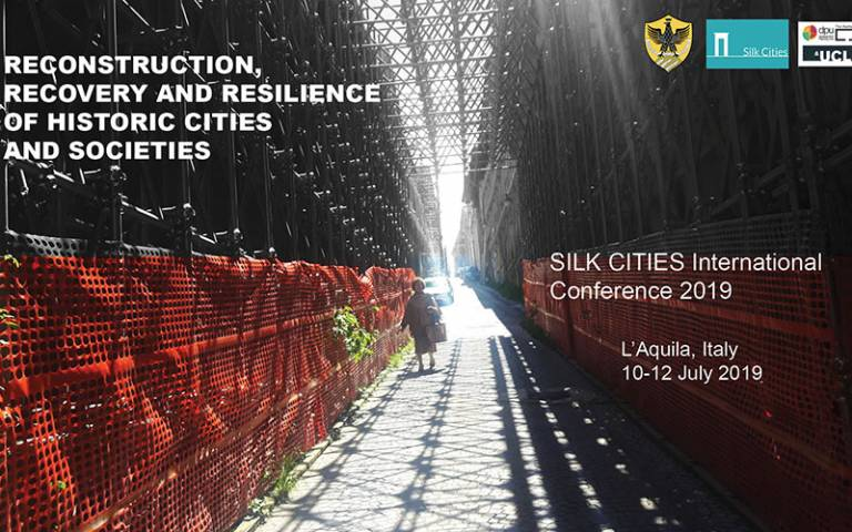 silk cities