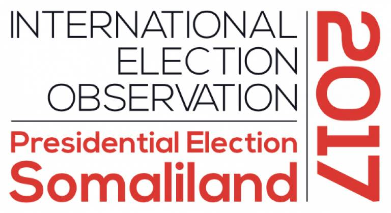 Somaliland Election Observation
