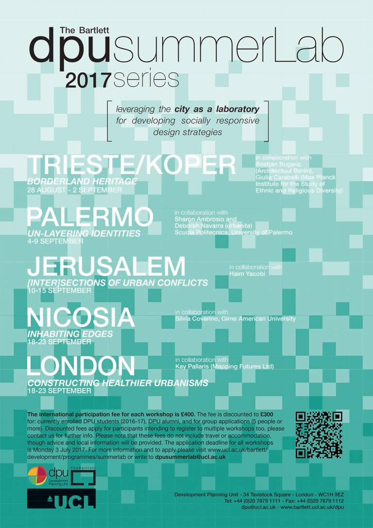 summerLab 2017 final poster